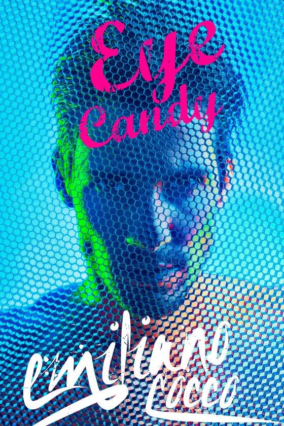 #EyeCandy presents: #EmilianoCocco