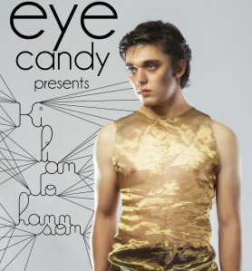 EyeCandy presents Modelo:Kilian Johannson Prendas: CRAVIOTO fotógrafo: Adrien Latapie Stylist: Talia Padilla Make-up artist: Fernanda Covarrubias Coordinación: Yomtob Achar