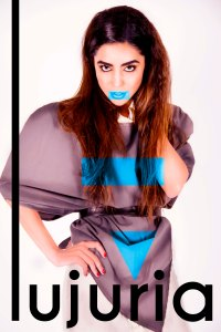 concepto y fotografía: Nicoletta Pontecorvo eyecandy: Adriana Camargo Poncho:Monica Dominguez diseño: Yomtob Achar